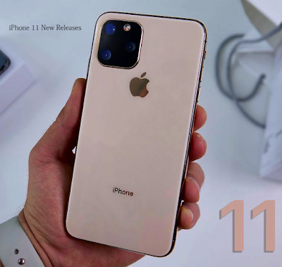 Keunggulan iPhone 11