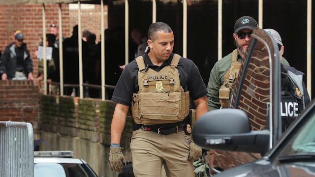 """Cuba considera """"vergonzoso"""" el ingreso de la Policía a Embajada de Venezuela en Washington"""