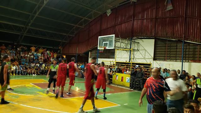 APURE: Este viernes se disputará la final en la liga regional de baloncesto en San Fernando.