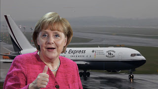 Подготовка пилотов в Германии