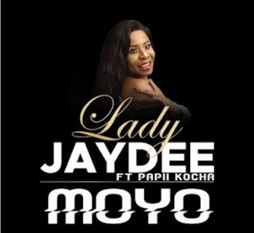 Lady jaydee ft Papii kocha official music mp3