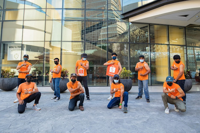 Shopee Rolls Out Company-Wide Staff Vaccination Programme To Protect Employees & Shoppers