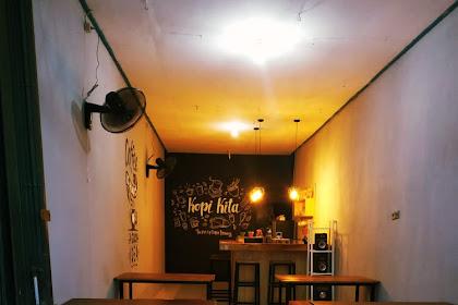 Kopi Kita Caffe