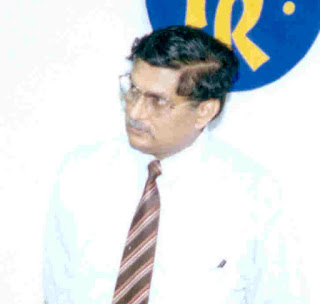 Mr Naa Vijayashankar, Cyber law expert