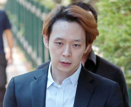 Park Yoochun önümüzdeki ay Tayland'da hayran buluşması düzenleyecek