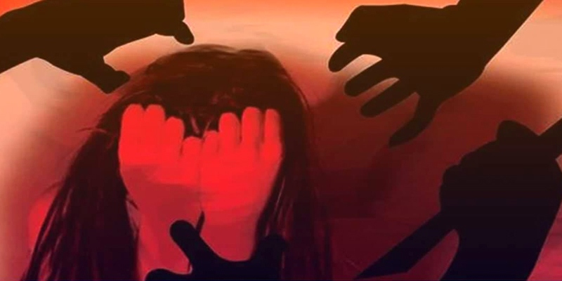 Kerala man drugs wife and makes friends  rape  her!