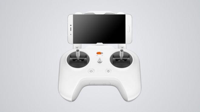 Mi Drone di Xiaomi con fotocamera 4k a 360°