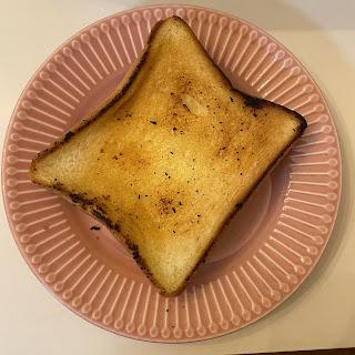 食パン,ガーリックトースト