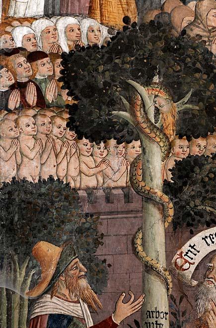 Notre Dame des Fontaines