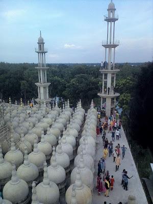 201 gombuj masjid