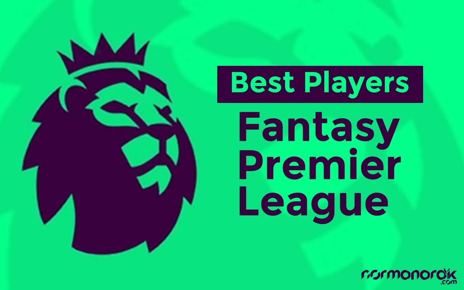 pemain terbaik fantasy premier league