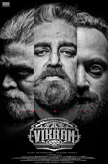 Vikram Movie
