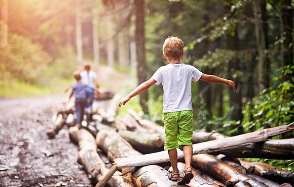 Για πρώτη φορά παιδική κατασκήνωση από τον Ορειβατικό Σύλλογο Άρτας