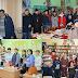 """""""Cartea unește inimi"""" își face drum spre satele din regiunea Cernăuți"""