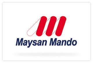 Maysan Mando Logo