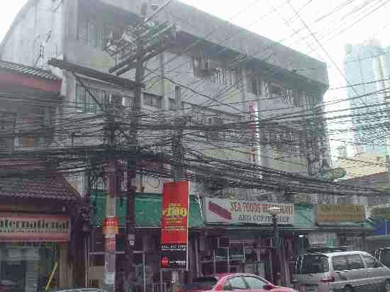 Elektryka na Filipinach