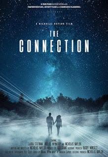 فيلم الخيال العلمي الاتصال The Connection 2021 HD مترجم