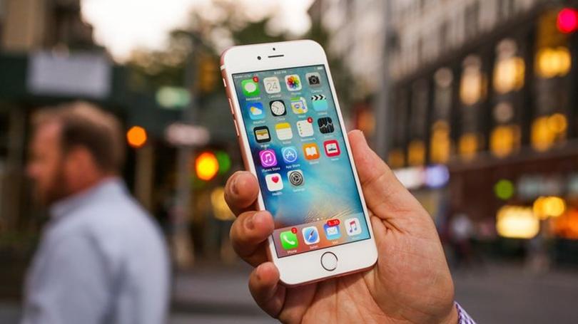 Apple iPhone Format Atmak (Fabrika Ayarları)