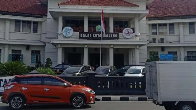 Belasan ASN di Malang Reaktif COVID-19 usai Sang Wali Kota Terjangkit
