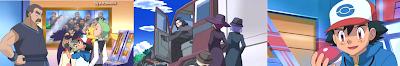 Pokemon Capitulo 10 Temporada 14 Una Batalla Rival Para El Campeon Del Club