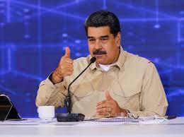 Maduro, anunció medidas para el sector económico y el comercio nacional en el país