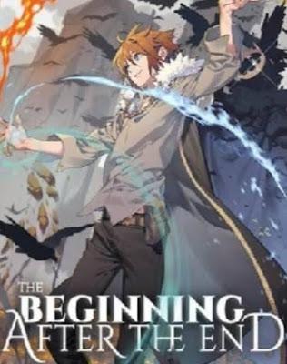Novel The Beginning After The End Full Episode