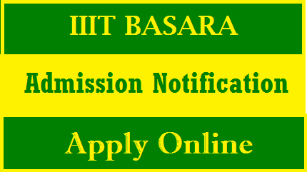 BASARA IIIT Integrated B Tech Admission Notification 2017 Online Application Form and Display of Provisional List@ rgukt.ac.in| Rajiv Gandhi University of Knowledge Technologies (RGUKT - Telangana State) | BASARA IIIT Admission Notification 2017 and Online Application | RGUKT Basara 2017 admission online application and notification | Basara IIIT 6-YEAR INTEGRATED B.Tech PROGRAM NOTIFICATION FOR ADMISSIONS– 2017| Admissions to 6-Year Integrated B.Tech Program-2017 Prospectus of Basara IIIT| R GUKT Basara 2017 admission online application ,notification, Important Dates,Admission Procedure ,How to apply, eligiblity, Selection Method, Courses offered Complete information @ www.rgukt.ac.in or www.admissions.rgukt.ac.in.| Apply Online for RGUKT Basara IIIT 2017 admission at www.rgukt.ac.in & www.admissions.rgukt.ac.in or by e-mail: admissions@rgukt.ac.in | IIIT Basara Admission Notification 2017 Schedule for Online Application Provisional Selection Display. BASARA IIIT Admission Notification 2017 and Online Application Form/2017/04/rgukt-basara-iiit-integrated-btech-admission-notification--2017-online-application-provisional-selection-list-download-rgukt.ac.in.html