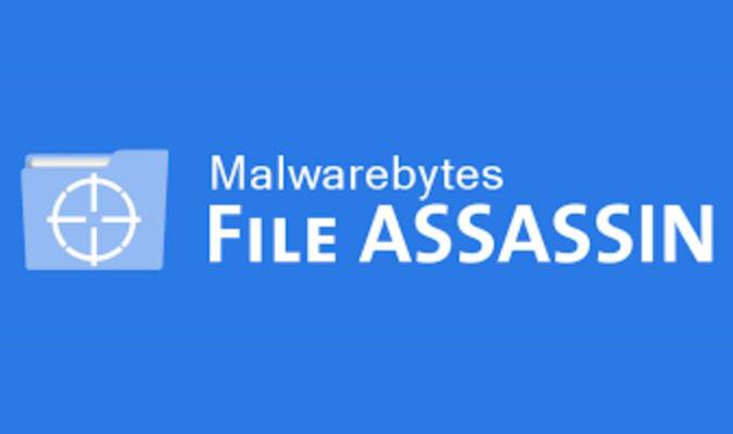 Delete File dan Folder yang Sulit Dihapus - File ASSASSIN