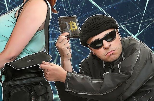 Razy, el ladrón de bitcoins