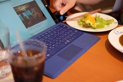 生坂村の古民家カフェ ひとつ石 サイトで喫茶・カフェのリサーチ