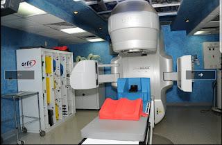 جهاز قتل الخلايا السرطانية