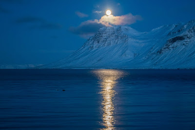 Fjalla-Eyvindur et Halla - Les Bonnie et Clyde d'Islande