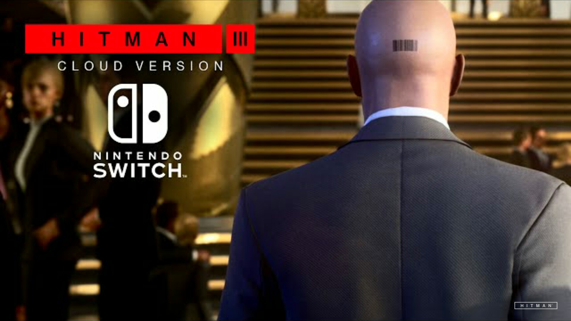 Hitman 3 is Coming to Nintendo Switch