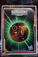 Transformers Kingdom Arcee Card 02