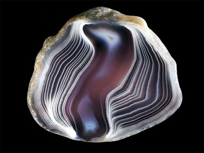 25 incredibly beautiful and rare stones