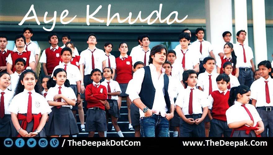 Guitar aye khuda guitar tabs : Aye Khuda Guitar CHORDS + STRUMMING | Paathshaala - TheDeepak.Com