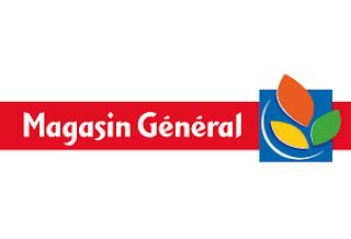 La Société Magasin Général ( MG )