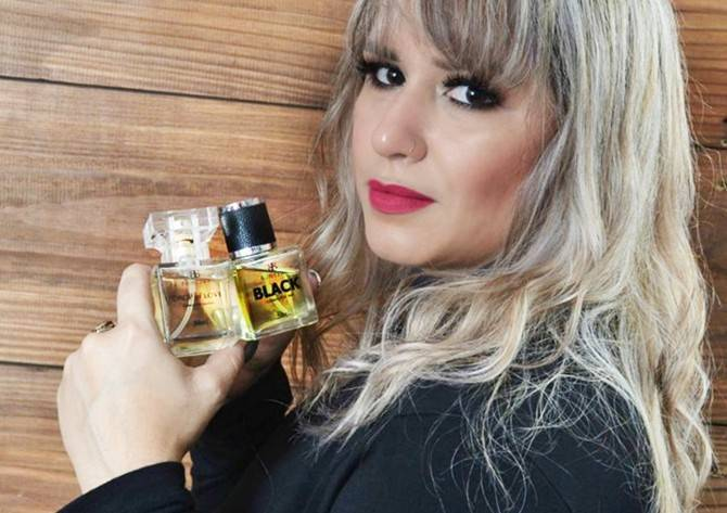 Perfume Bruno Boncini Banda Malta