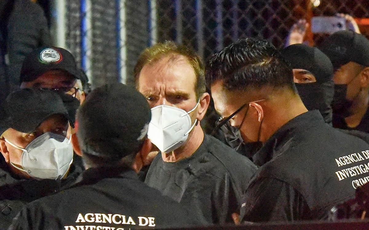 """No le encuentran nada!, Extenderán arraigo de Héctor """"El Güero"""" Palma para profundizar investigación dicen..."""