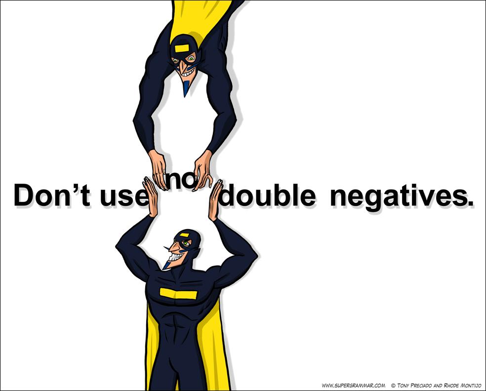 negative jokes in english