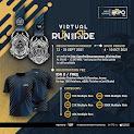 Virtual Run & Ride EXPO Profesi Keuangan • 2021