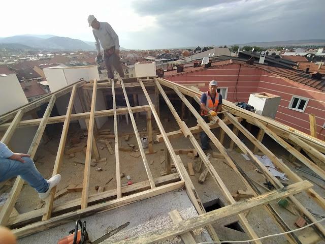 ahşap oturtma çatı yapılması, ahşap oturtma çatı maliyeti tl