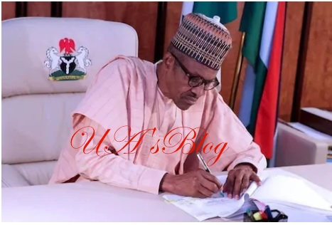 BREAKING: Buhari govt approves $1.9bn rail line to Niger Republic