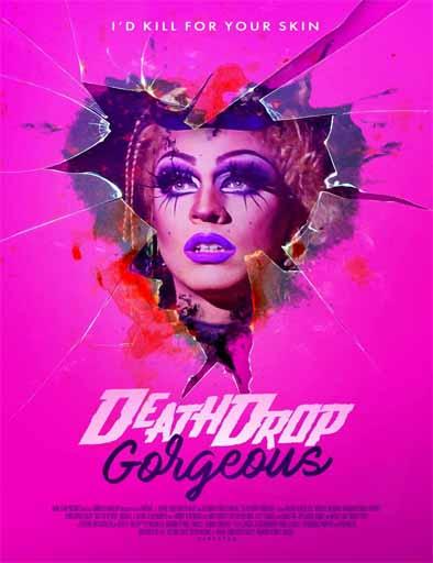 pelicula Death Drop Gorgeous
