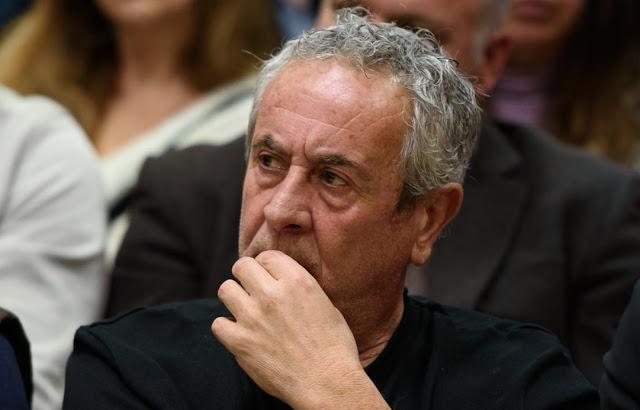 Τάσσος Χειβιδόπουλος για τον θάνατο του Κώστα Μανού: Θα έχουμε πάντα τη χαμογελαστή σου εικόνα στην καρδιά μας