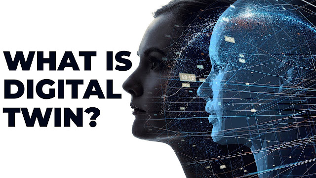 What Is Digital Twins?