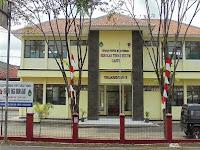 PENDAFTARAN MAHASISWA BARU (STH GARUT) 2021-2022