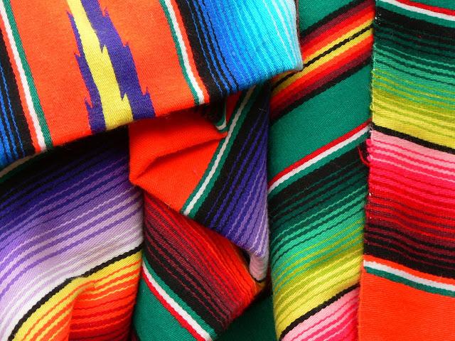 Design d'intérieur mexicain