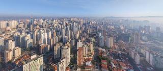Sao Paulo Kota Dengan Populasi Terbanyak di Dunia