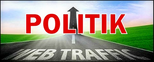 Topik (Niche) Blog Untuk Trafik Tinggi - Politik